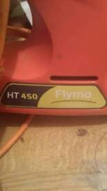 Flymo HT Hedge Trimmer