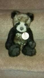 Charlie Bears Joy