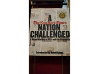 9/11 a nation challenged