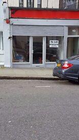 shop premises rent holland Park W11