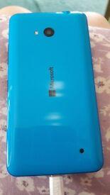 Microsoft Lumia 640 great condition