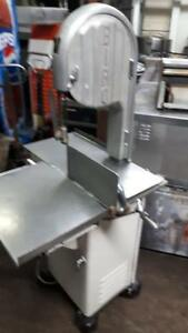 COMMERCIAL BUTCHER  MEAT SAW