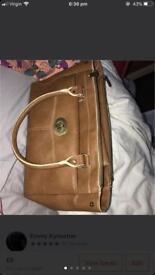 Ollie and nic hand bag