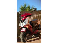 Peugeot Speedfight 2 100cc and Parts