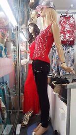 Female Mannequins - Used