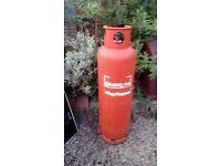 calor gas 47kg empty