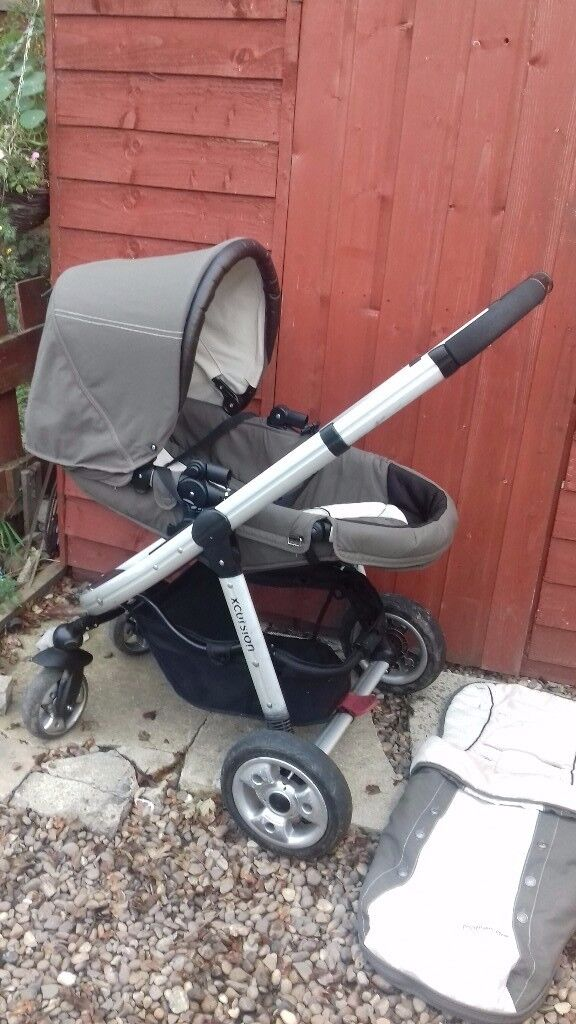 Mothercare excursion pushchair for sale