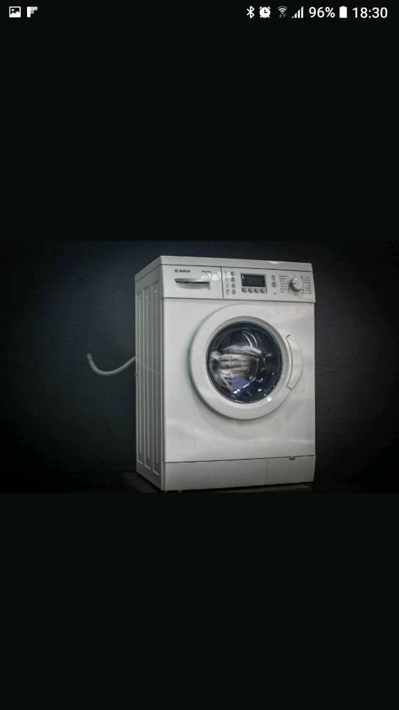 Bosch Wash+Dry Avantixx Washer Dryer
