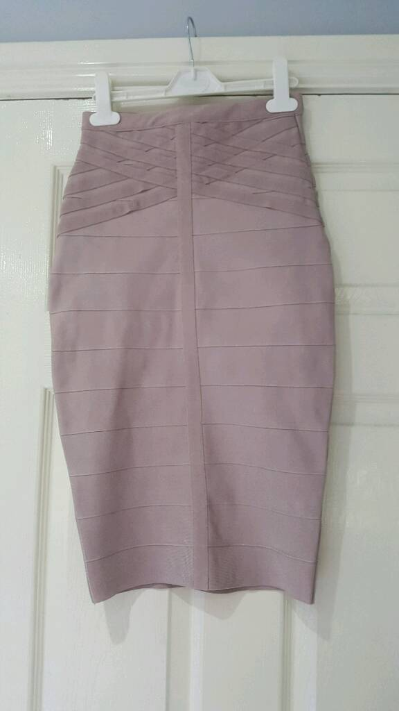 Bodycon Skirt Size 6in Whiston, MerseysideGumtree - Missguided skirt size 6. Never worn, new without tags. Collection only