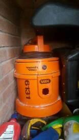 Vax 6131 wash & vac
