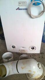 Worcester Greenstar Condensing Boiler