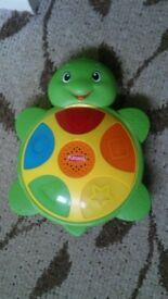 Playskool Electronic Shapes and Colours Learning Game