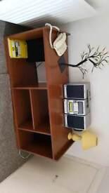 Storage/display unit.