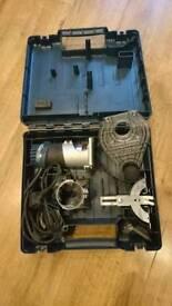 Bosch router trimmer 240v