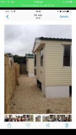 2 bed static caravan to let in chipping norton