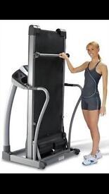 Horizon Electric Treadmill