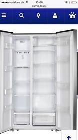 Kenwood American Style Fridge Freezer