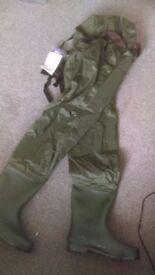 fishing Waders Size 46/47