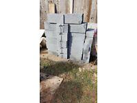 20x Trench Blocks