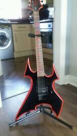 Bc rich sob guitar
