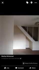 2/3 bedroom house - valley road - Loughborough unfurnished