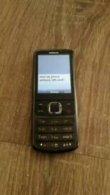 6700 classic in black fully working good condition