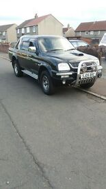 l200 warrior for sale