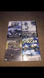 War DVDs