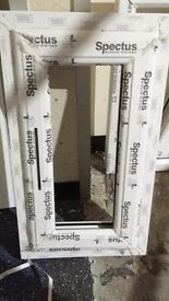 diy upvc windows £129 supply only
