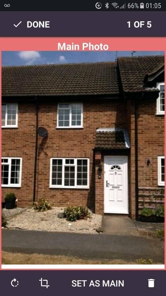 2 Bedroom House To Rent In St Albans Jersey Farm
