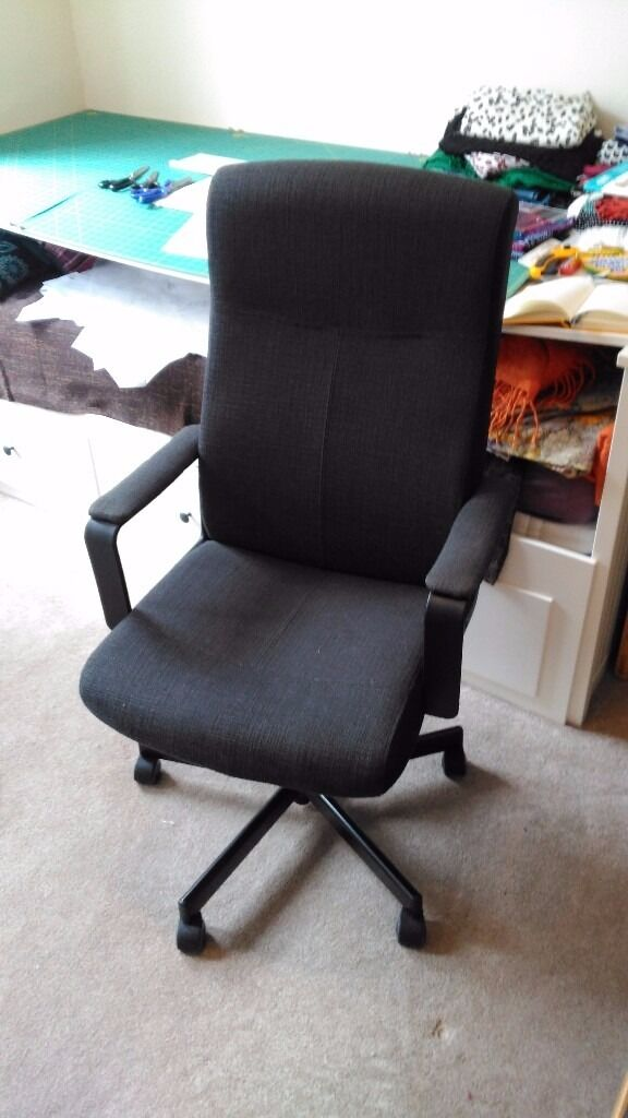 ikea malkolm swivel office chair ikea volmar office chair like a