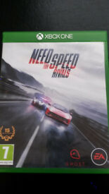 Need For Speed: Rivals (Xbox One) VideoGames