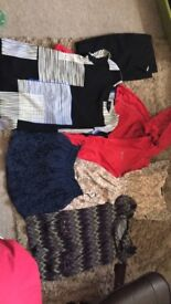 Ladies clothes bundle, fit size 12
