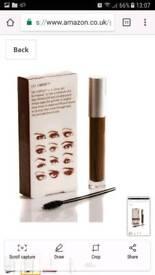 Gel A Brow™ Complete One-step Eyebrows Gel Kit (Brunette)