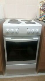 Currys electric cooker