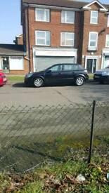 vauxhall astra 2005 auto