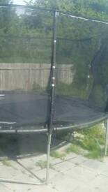 "16"" trampoline"