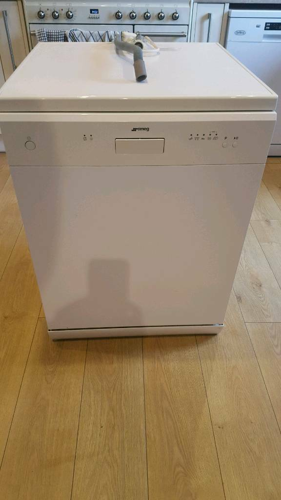 Smeg dishwasher very good condition