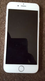 Apple iphone 6- unlocked to all networks- REDUCED PRICE