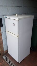 Old Fridge Freezer for scrap or parts. Collection only.
