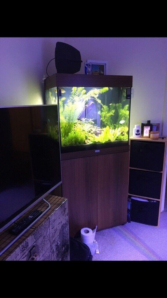 juwel lido 120 led in northallerton north yorkshire gumtree. Black Bedroom Furniture Sets. Home Design Ideas
