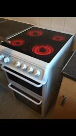 HOTPOINT BRAND NEW ELECTRIC COOKER FULLY WORKING