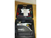 Megger MFT1552 Multi Function Tester