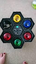 Sound Lab Disco lights for sale