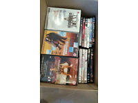 52 DVD Lot for sale