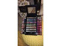 Debenhams Cargo ultimate makeup collection BRAND NEW UNUSED