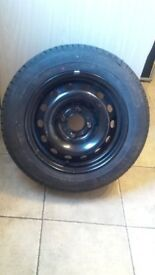 Michelin tyre 165/70R14 81T