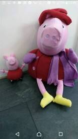 Pepper pigs