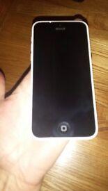 Apple I phone iPhone C - very good condition