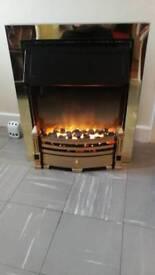 Dimplex Living Flame Fire